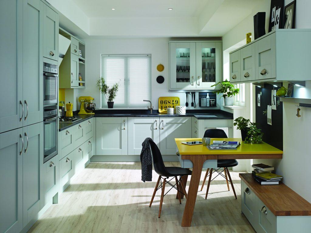 Kitchens – Serenity Home